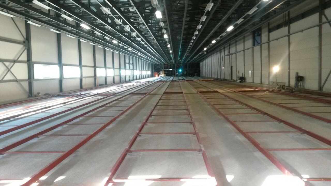 Vacature servicemonteur Industriële automatisering